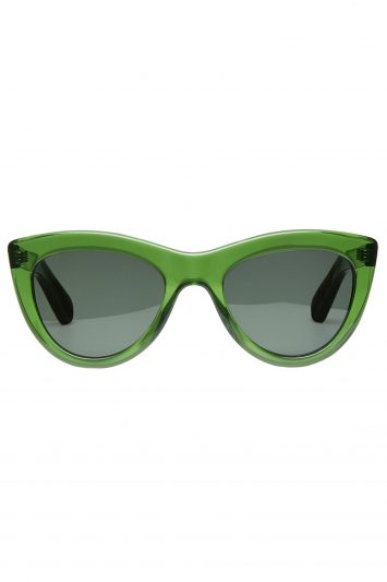 Click to Buy Joseph Montagine Sunglasses in Green