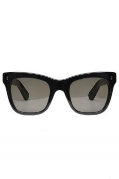 Click to Buy Joseph Draycott Sunglasses in Black