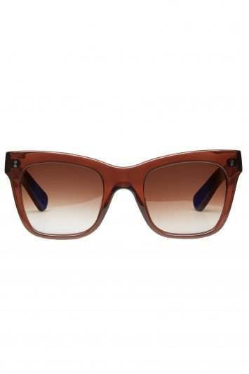 Click to Buy Joseph Draycott Sunglasses in Brown