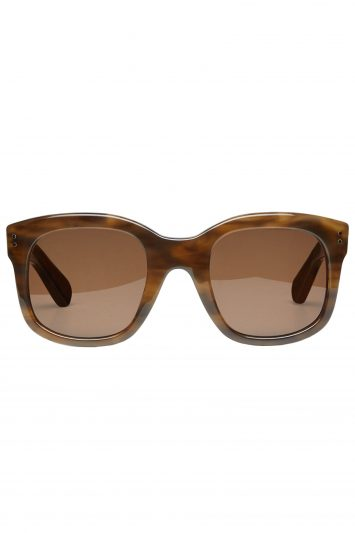 Click to Buy Joseph Westbourne Sunglasses in Brown