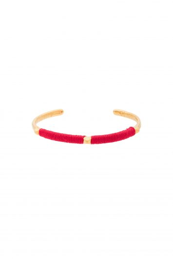 Click to Buy Marte Frisnes Red Dido Bangle