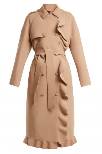 Click to Buy MSGM Coat