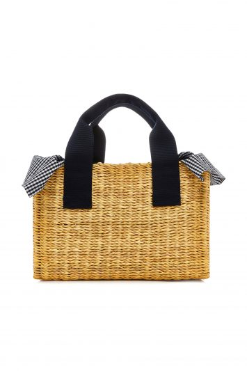 Click to Buy Muun Straw Bag