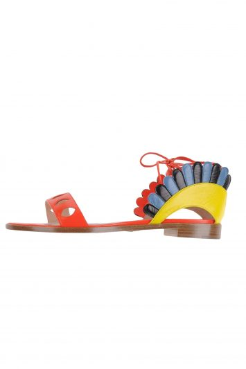 Click to Buy Paula Cademartori Sandals