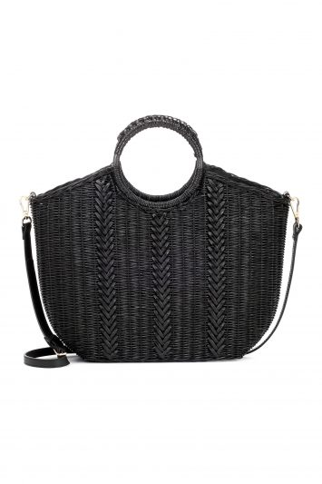 Click to Buy Ulla Johnson Basket Bag