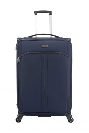 Click to Buy Antler Navy Suitcase