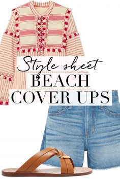 Click to Buy Beach Cover Ups