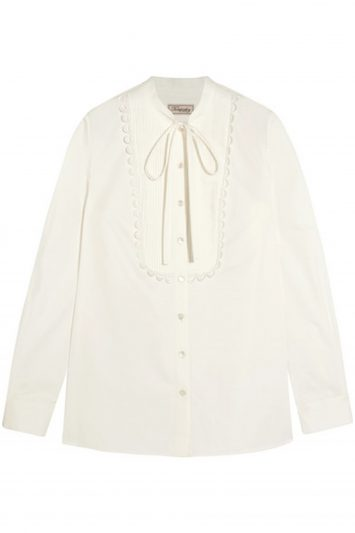 Click to Buy Temperley-London-Blouse