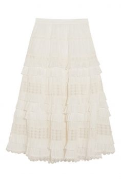 Click to Buy Zimmermann Skirt