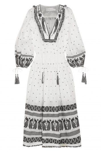 Click to Buy Zimmermann Dress