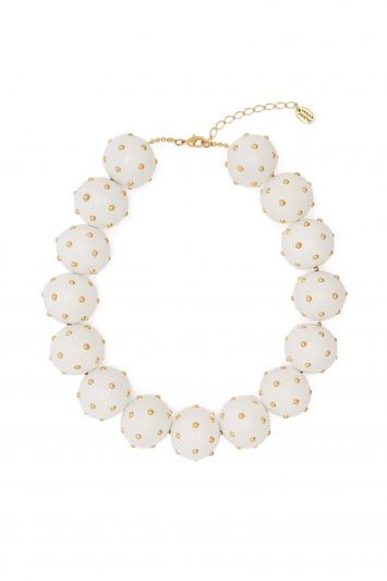 Click to Buy Vanda Jacintho Necklace