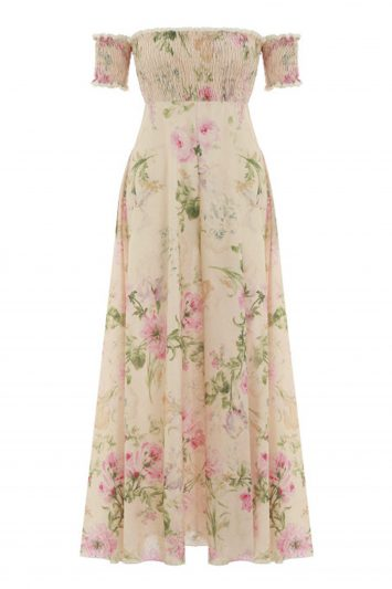 Click to Buy Zimmermann Iris Dress