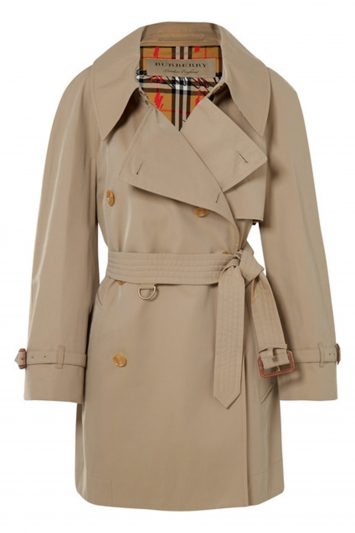 Click to Buy Burberry Coat