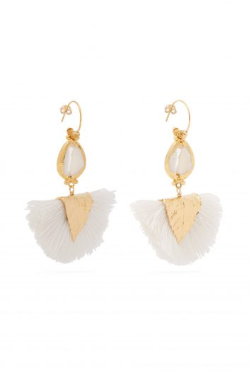 Click to Buy Elise Tsikis Earrings
