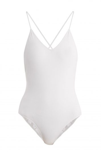 Click to Buy Ephemera White Swimsuit