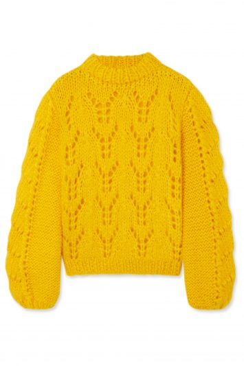 Click to Buy Ganni Jumper