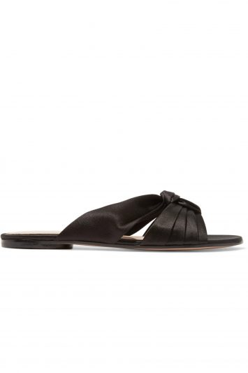Click to Buy Gianvito Rossi Slides