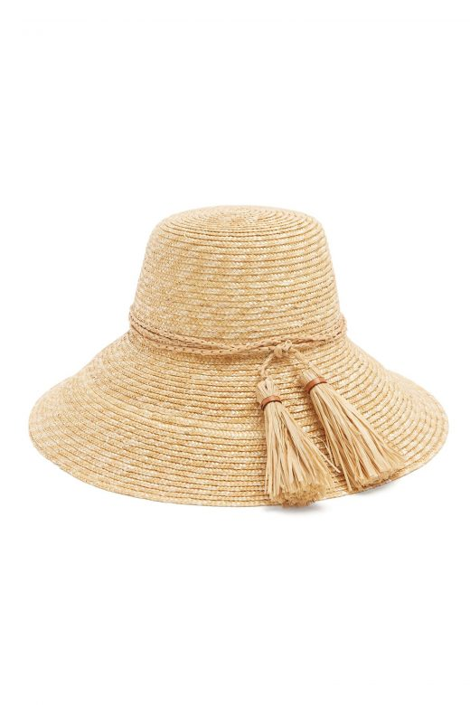 Click to Buy Lola Hats Straw Hat