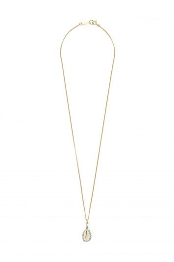 Click to Buy Isabel Marant Necklace