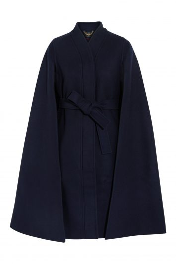 Click to Buy J. Crew Wool Cape