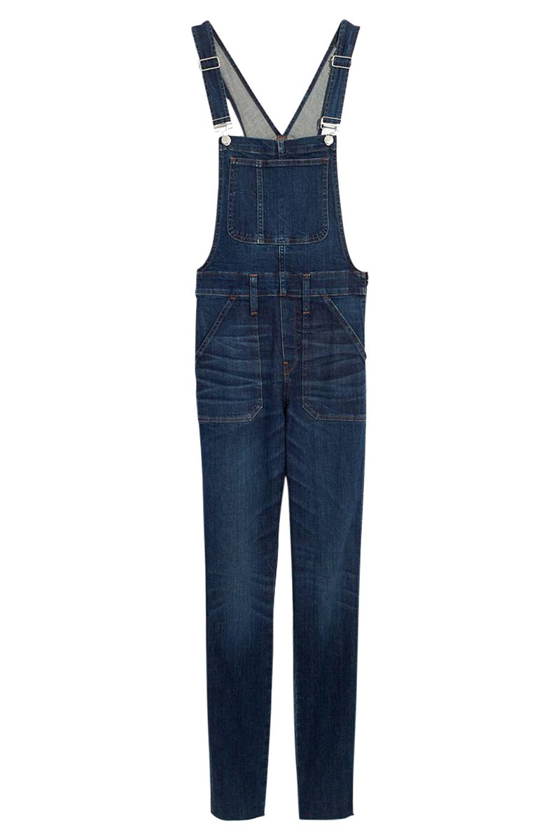 Click to Buy Madewell Overalls