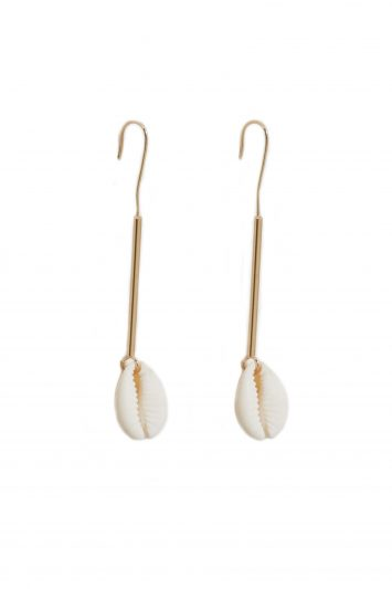 Click to Buy Mango Drop Earrings