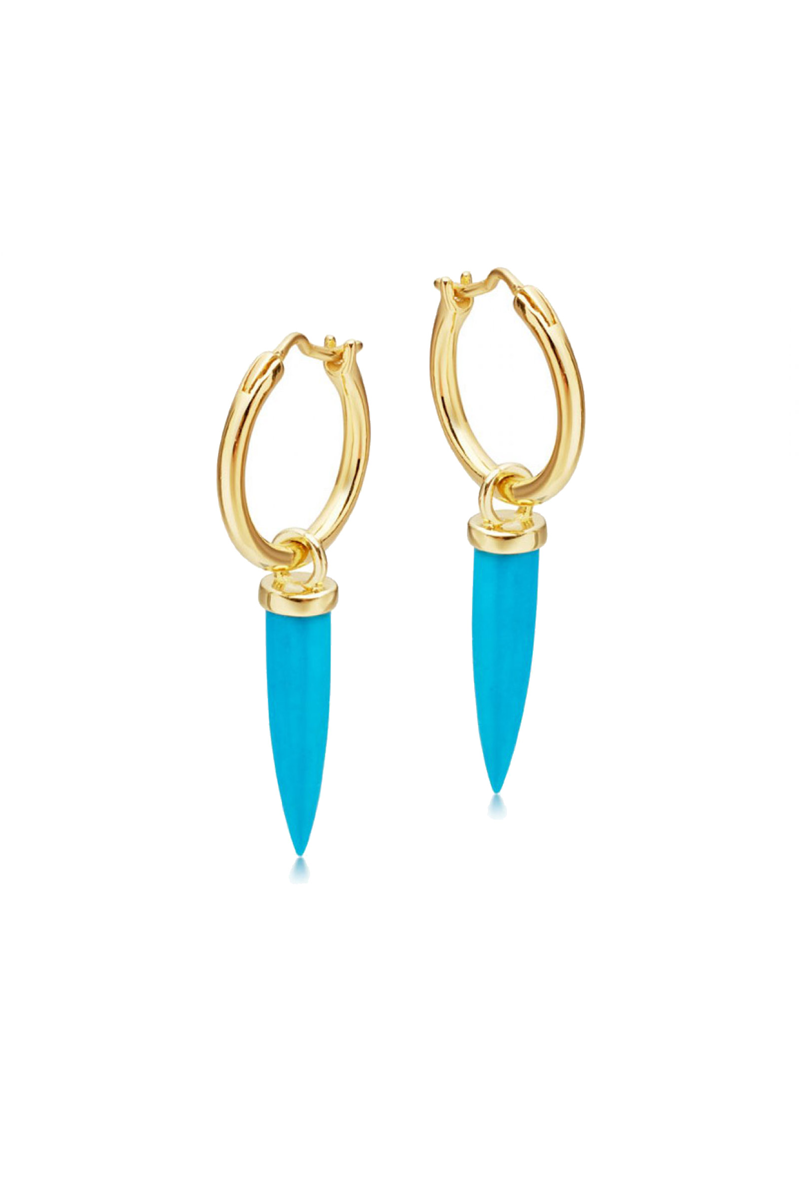 Click to Buy Missoma Dagger Earrings