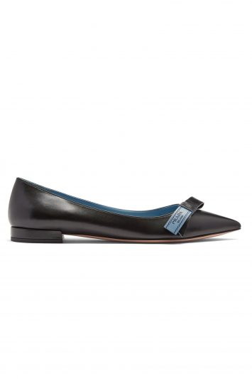 Click to Buy Prada Flats