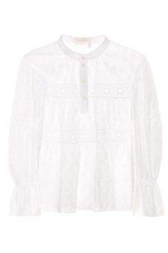 Click to Buy See By Chloé Blouse
