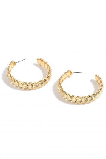 Click to Buy J.Crew Shell Earrings