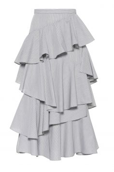 Click to Buy AlexaChung Skirt