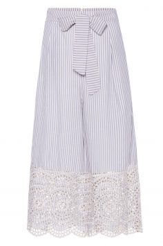 Click to Buy Zimmermann Meridian Skirt