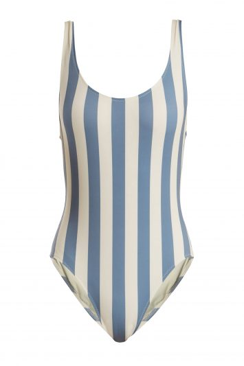 Click to Buy Solid & Striped Swimwear