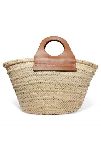 Click to Buy Hereu Straw Bag