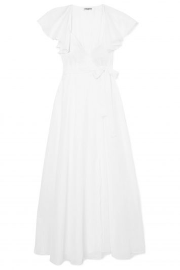 Click to Buy Three Grace London White Dress