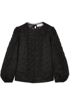 Click to Buy Zimmermann Blouse