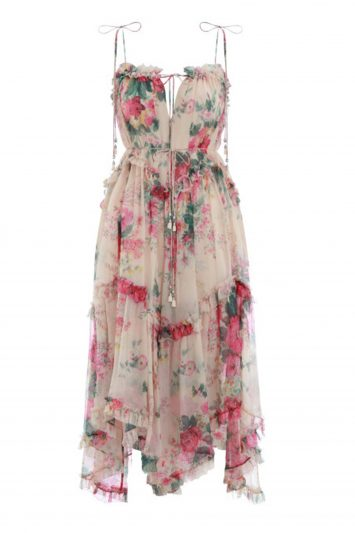 Click to Buy Zimmermann Laeila Dress