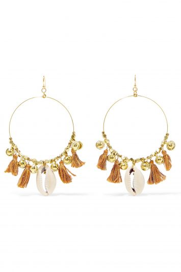 Click to Buy Chan-Luu-Earrings