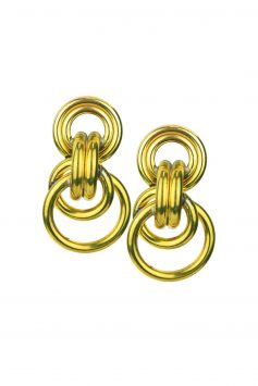Katerina Psoma Cyclos Earrings