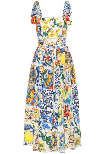 Dolce-&-Gabbana-Dress