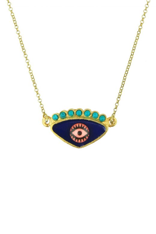 Katerina-Psoma-Blue-Evil-Eye-Necklace-Detail