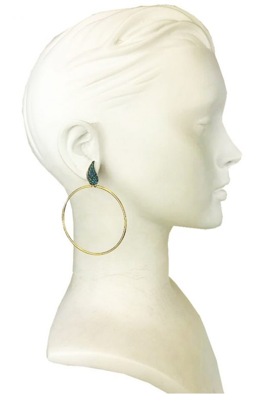Katerina-Psoma-Wing-Hoops-Bust