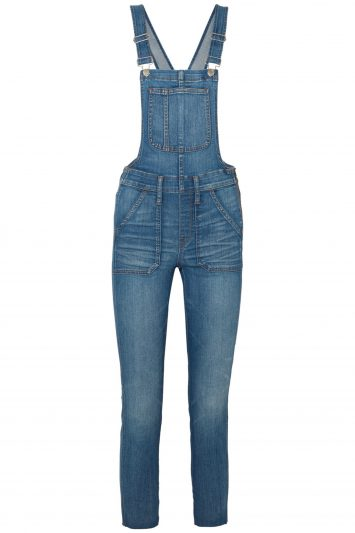 Click to Buy Madewell-Dungarees