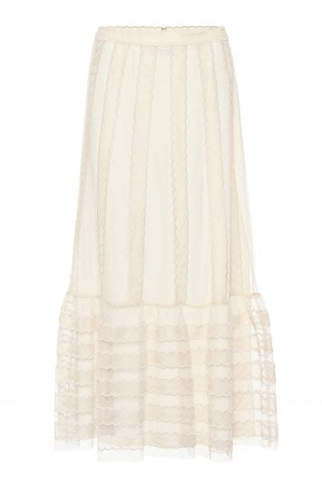 Click to Buy REDValentino Skirt