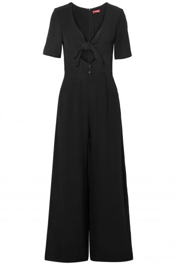 Click to Buy Staud-Black-Jumpsuit