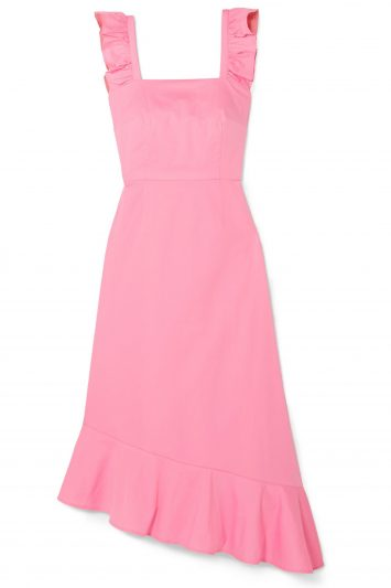 Click to Buy Staud-Pink-Dress