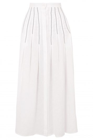 Click to Buy Gabriela Hearst Skirt