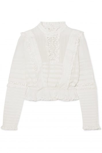 Click to Buy Zimmermann Top