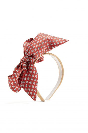 Click to Buy Benoît Missolin Headband