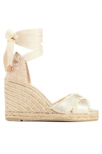 Click to Buy Castañer Wedges